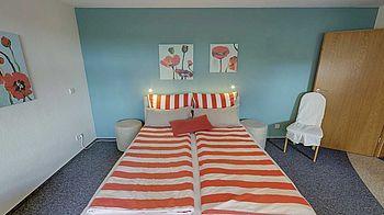Das Doppelbett